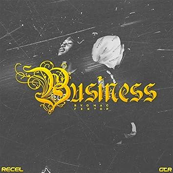 Business (feat. Rvo Mac)