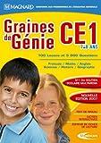 Graine de génie CE1 2006/07