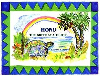Honu: The Green Sea Turtle