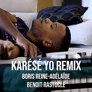 Karésé Yo (Remix)