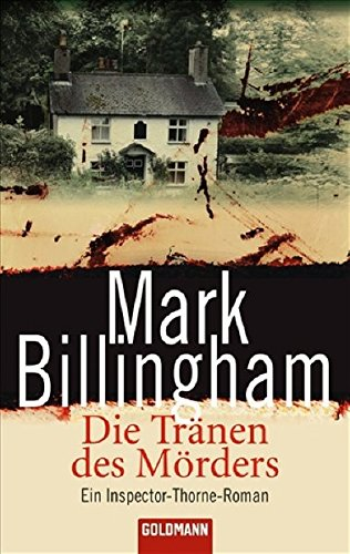 Die Tränen des Mörders: Roman (Goldmann Allgemeine Reihe)