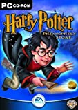 Harry Potter and the Philosopher's Stone (PC CD) [Edizione: Regno Unito]