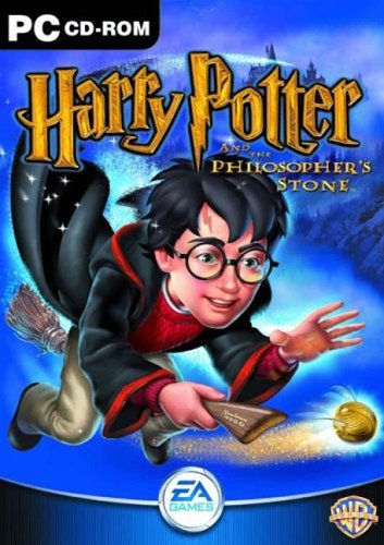 Harry Potter and the Philosopher's Stone [UK Import]