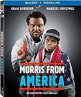 Morris From America [Blu-ray + Digital HD]