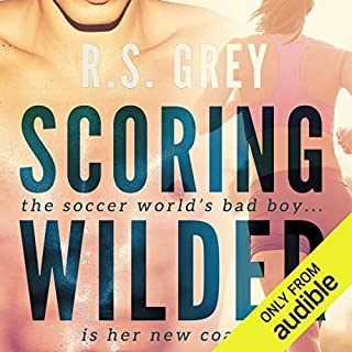 Couverture de Scoring Wilder