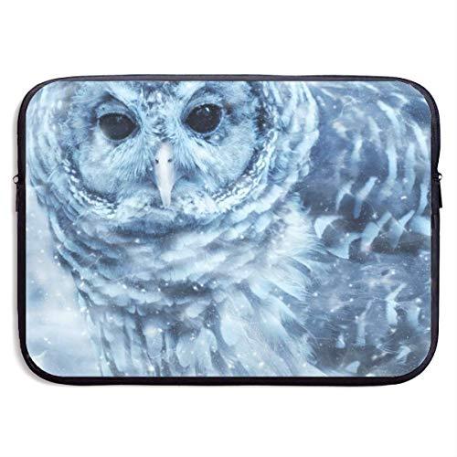 JKOVE Bolsa de Ordenador portátil,Maletín,Laptop Sleeve Case Protective Bag Printed Creative Animal Texture...