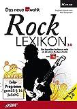 Das neue Rowohlt Rock-Lexikon 3.0