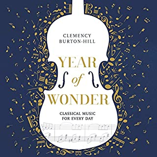 YEAR OF WONDER: Classical Music for Every Day cover art
