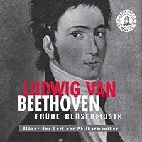 Fruhe Blasermusik by LUDWIG VAN BEETHOVEN (1999-06-01)