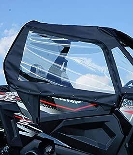 Over Armour Offroad 2016-18 Polaris RZR S 1000 Hard Coating Full Cab Enclosure w| Aero-Vent Windshield PO-1000S-FC02