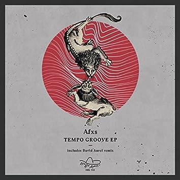 Tempo Groove EP