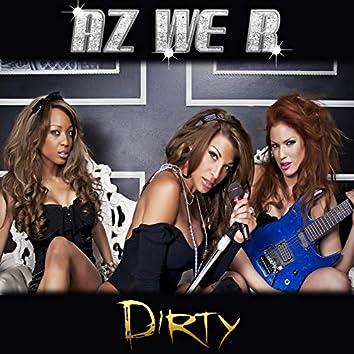Dirty (Remixes)