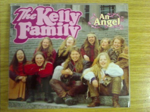 An angel by Kelly Family