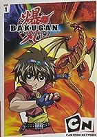 Bakugan 1-4 [DVD] [Import]