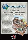 Memodux Plus. Der multimedialie Wortschaft- und Formentrainer für Windows 2000, XP und Vista: Memodux Plus. Der multimedialie Wortschaft- und ... Multimedialer Wortschatz- und Formentrainer - Sascha Hennig