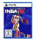 NBA 2K21 Standard Edition - [PlayStation 5]