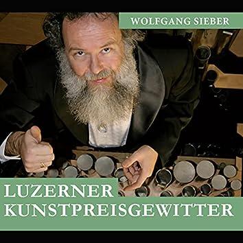 Luzerner Kunstpreisgewitter
