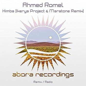 Himba (Ikerya Project & Maratone Remix)