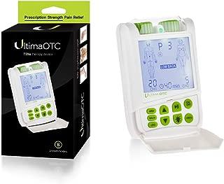 Pain Management Technologies Ultima OTC Tens Unit, White, 1.5 Pound