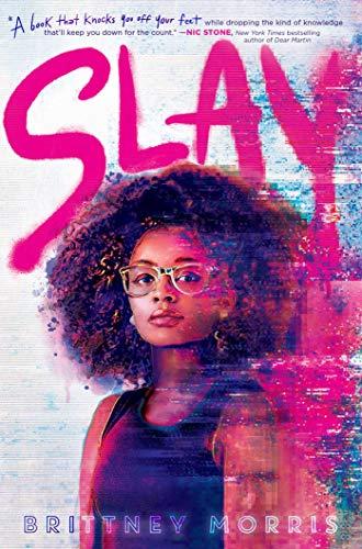 Amazon.com: SLAY eBook: Morris, Brittney: Kindle Store