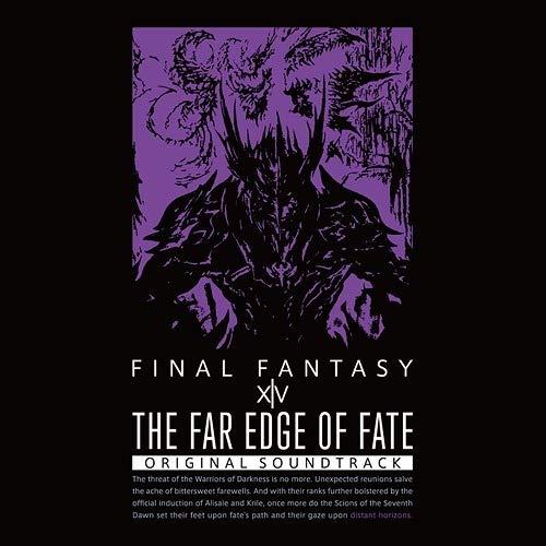 THE FAR EDGE OF FATE: FINAL FANTASY XIV ORIGINAL SOUNDTRACK【映像付サントラ/Blu-ray Disc Music】