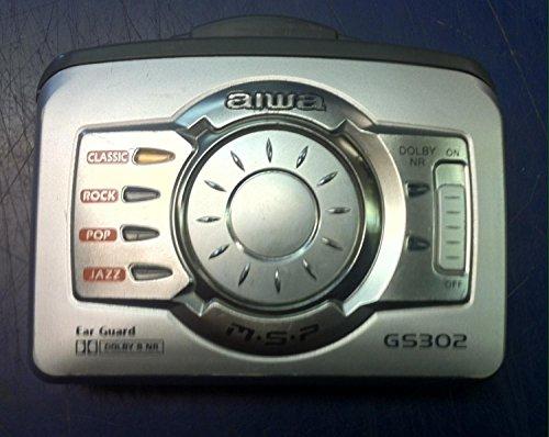 Aiwa hsgs302Persönlichen Stereo