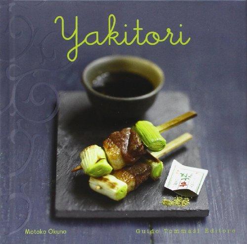 Yakitori (Variazioni Golose)