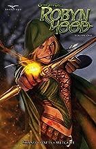 Best robyn hood comic Reviews