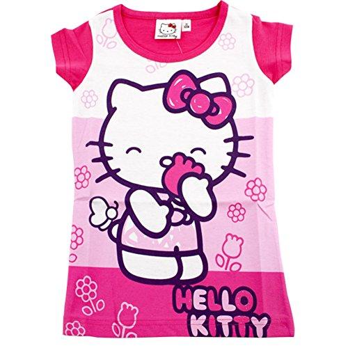 Hello Kitty T-Shirt (98)