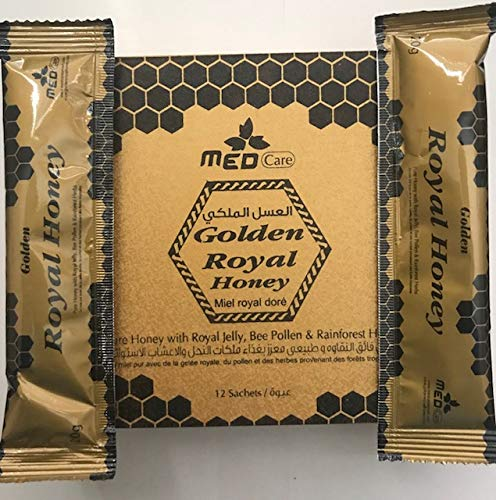 Check Out Golden RoyalProducts On Amazon!