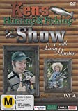 Kens Hunting & Fishing Show With Lady Hunter