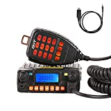 QYT KT-8900R Tri-Band Amateur Mobile...