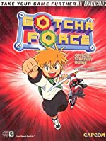 Gotcha Force (Offical Strategy Guide)