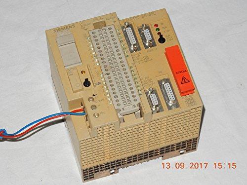 SIEMENS Simatic S5-95U-6ES50958MB02 EPROM Karte Digital Input/Output