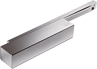 DORMA 43020811 deursluiter TS93 B, BC/ÖD Basic EN 2-5, RAL9016, incl. Basic glijrail