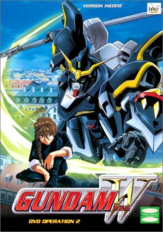 Gundam Wing : Opération 2 [Version intégrale]