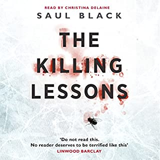 The Killing Lessons cover art