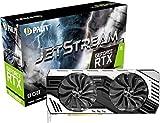Palit GeForce RTX 2070Super Jetstream Grafikkarte - 3X Displayport