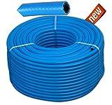 Druckluftschlauch PVC-Schlauch Wekstatt Schlauch 5-50m flexibel Ø 13mm (15 Meter)