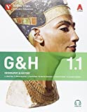 G&H 1. Geography & History. Book 1, 2. 3D Class (+ 2 CDs) - 9788468232393...