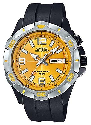 Casio Reloj de Pulsera MTD-1082-9