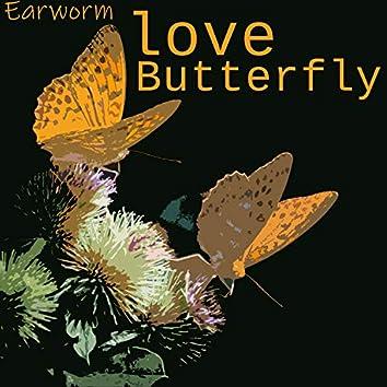 Love Butterfly