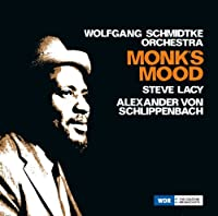 Monks Mood by Steve Lacy (2014-02-13)