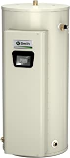 AO Smith DVE-52-6 Commercial Electric Tank Type Water Heater