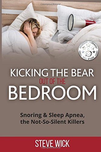 Kicking the Bear out of the Bedroom: Snoring and Sleep Apnea the not so Silent Killers
