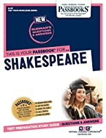 Shakespeare (Test Your Knowledge Series Q)