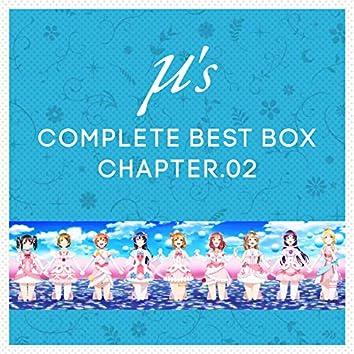μ's Complete BEST BOX Chapter.02