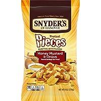 6-Pack Snyder's of Hanover Pretzel Pieces, 8 Ounce Bag