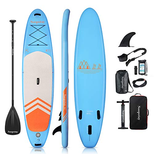 Soopotay Inflatable SUP Stand
