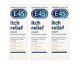E45 Itch Relief Cream (3 x 100g Tube)